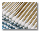 Cotton swab sticks: High quality